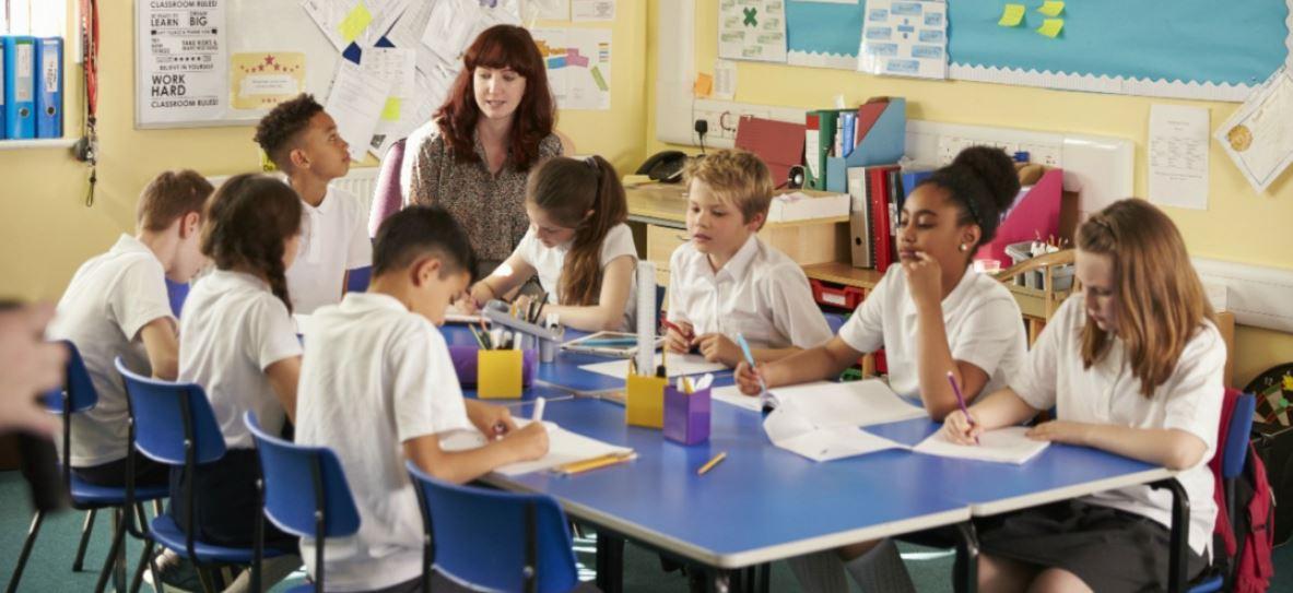 school funding under pressure