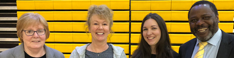 Laura McCarthy elected in Elmdon Ward