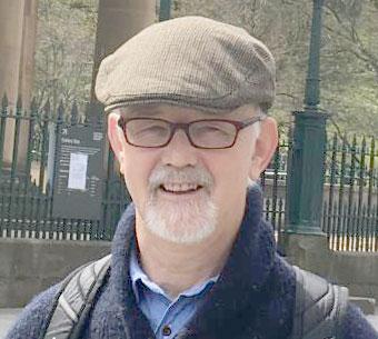 Bruce Stone