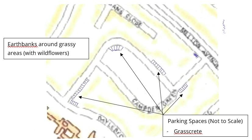 Campden Green Proposal