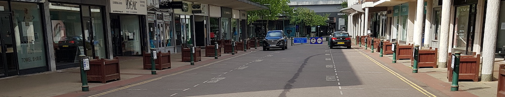Solihull Road Changes