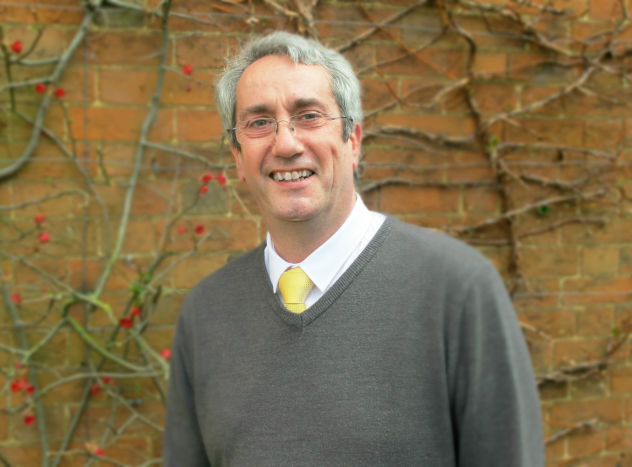 Brian Milnes