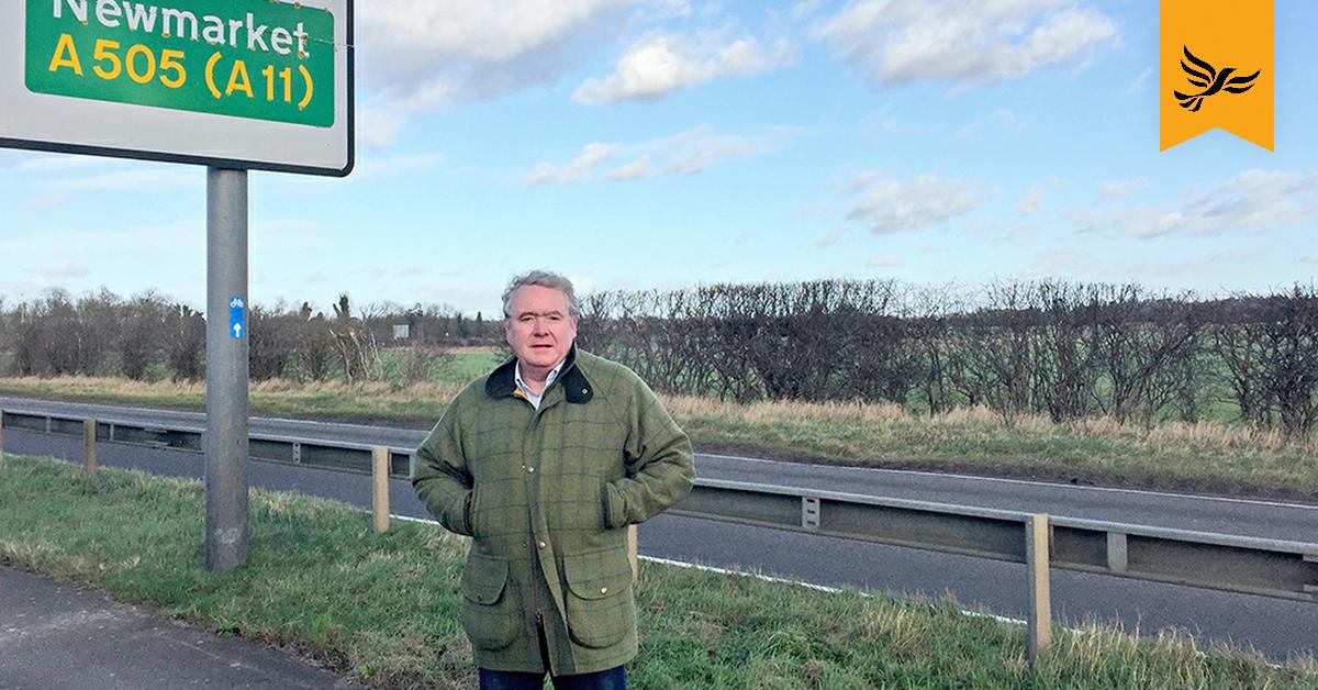 Hinxton Agri-park Development