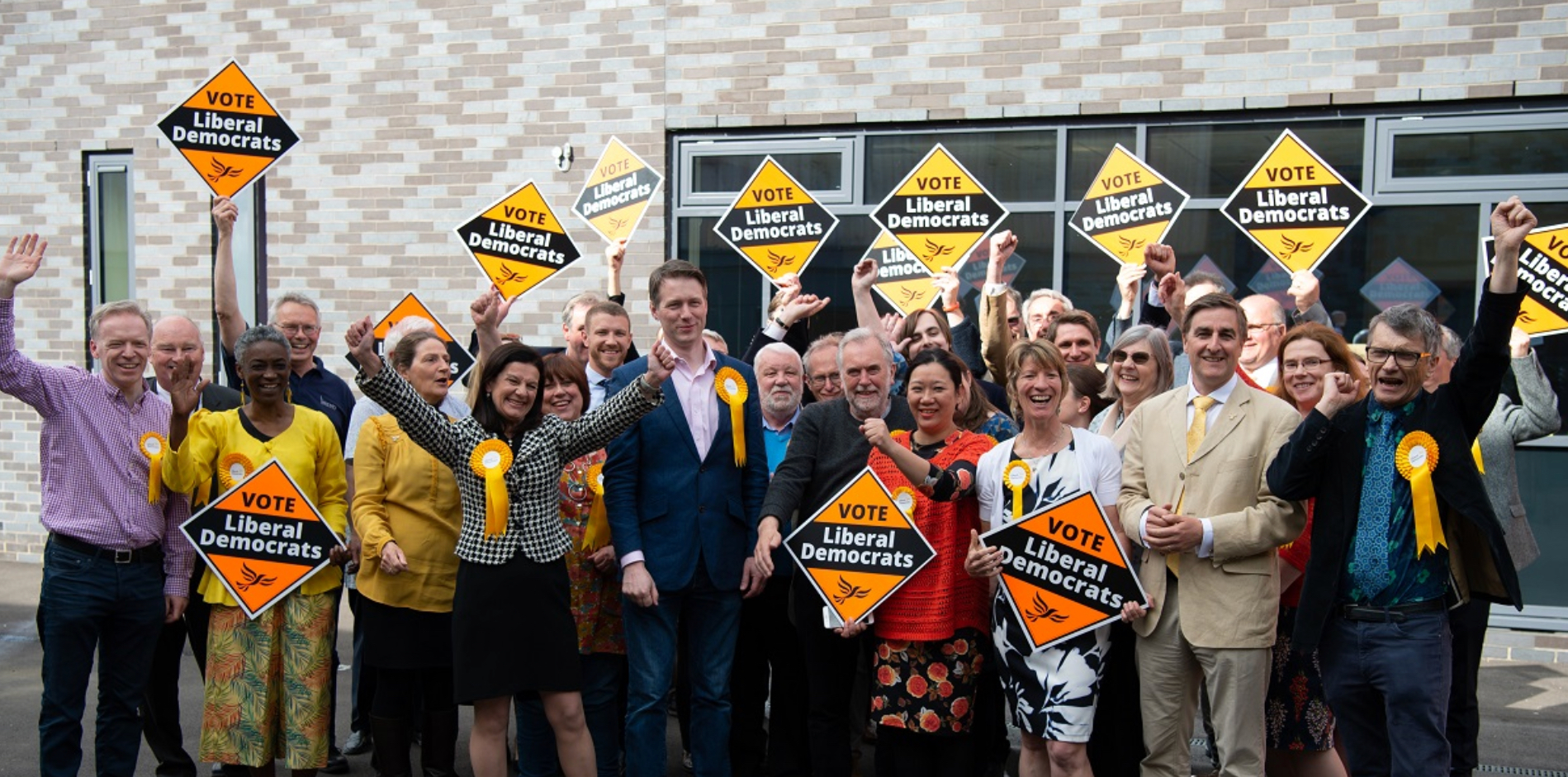 LibDem priorities for South Cambs District Council