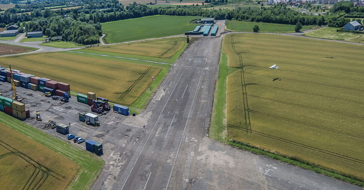 Local Plan: We Want to Hear Your Views on Bourn Airfield