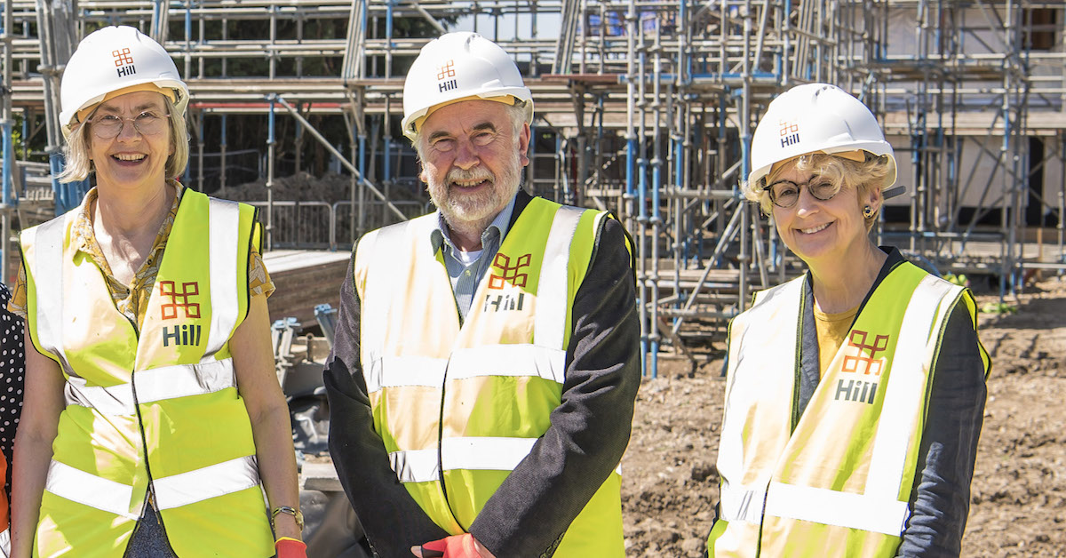 More Affordable Homes Coming to South Cambs
