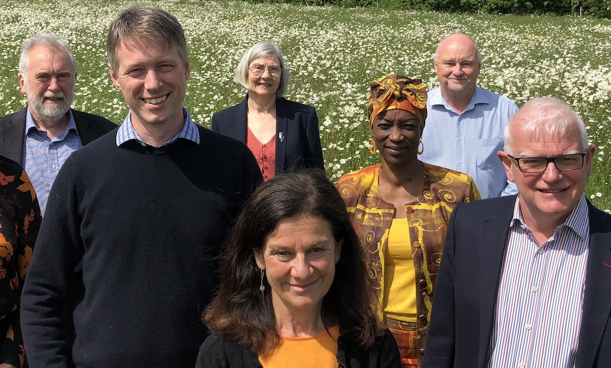 Lib Dem-run South Cambs District Council commits to supporting 12 vulnerable refugee families