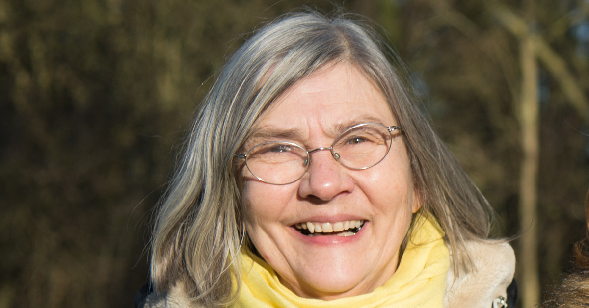Dedicated and popular South Cambs Liberal Democrat Councillor Hazel Smith retires after 17 years