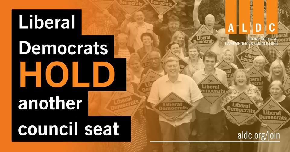 Helen Rujbally wins Westway By-election