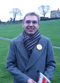 Martin Rose selected as Liberal Democrat candidate for Rochester West by-election