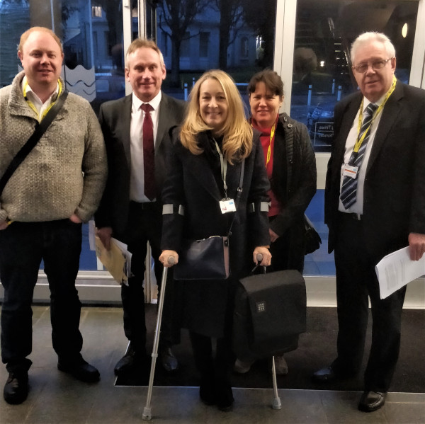 Budget success for the Lib Dems at Lewes District Council
