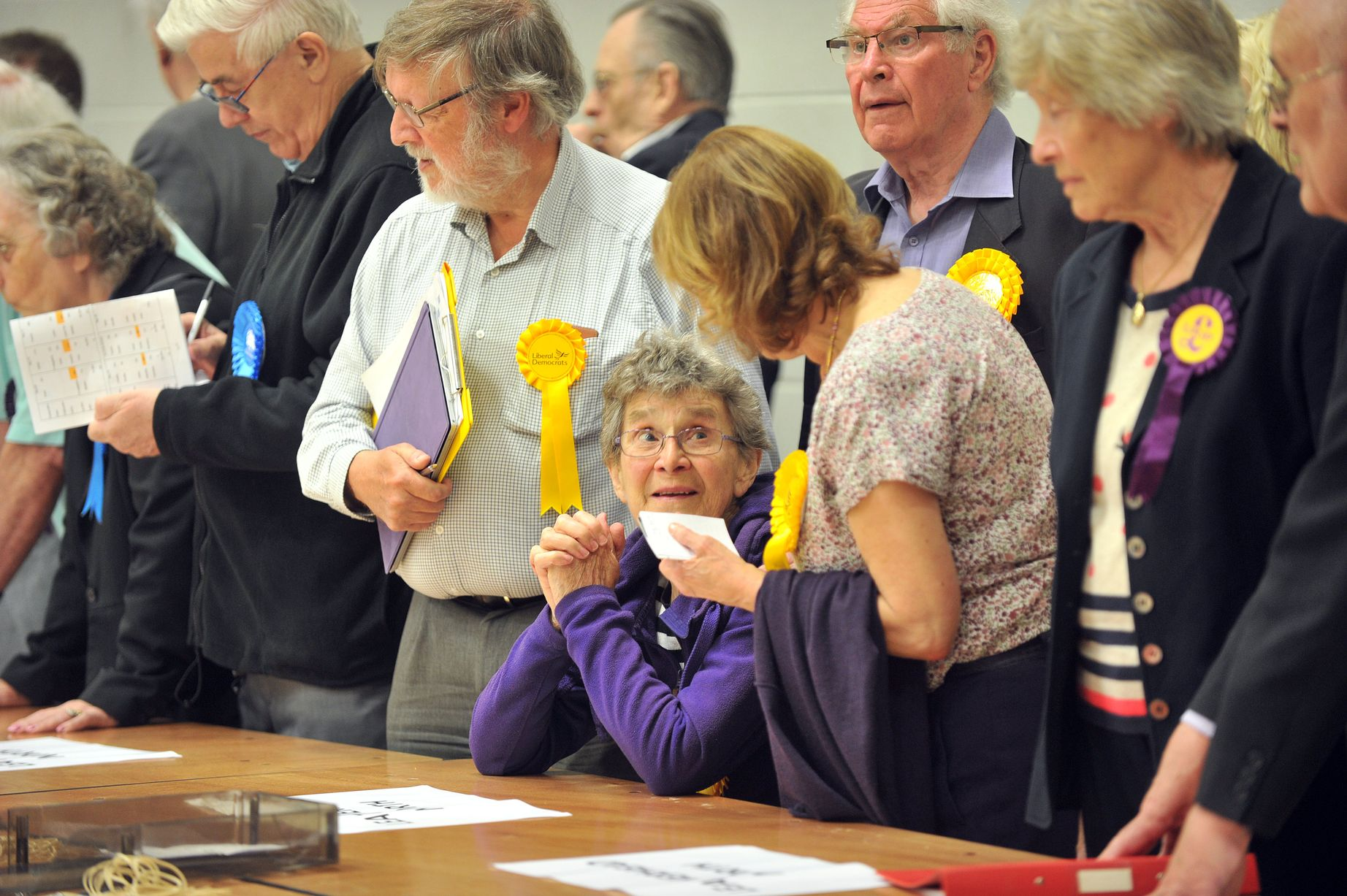 Lib Dem wins mean Conservatives lose overall control of Mole Valley District Council