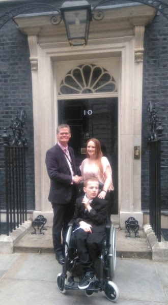 A petition to Number 10