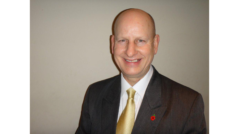 Local Business Man and Councillor selected to fight Police and Crime Commissioner Election.