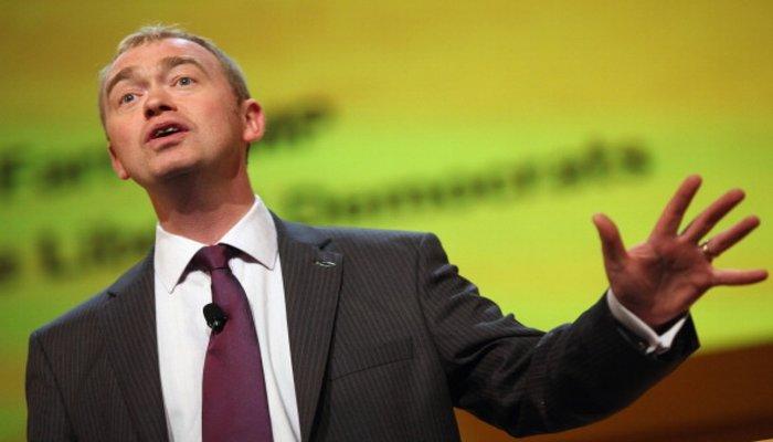 'Kent Farmers need Brexit assurance' - Tim Farron