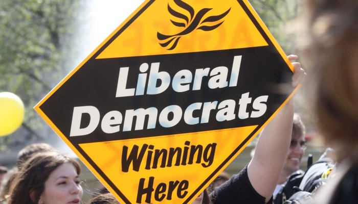 By-election shock as Lib Dems surge to historic victory