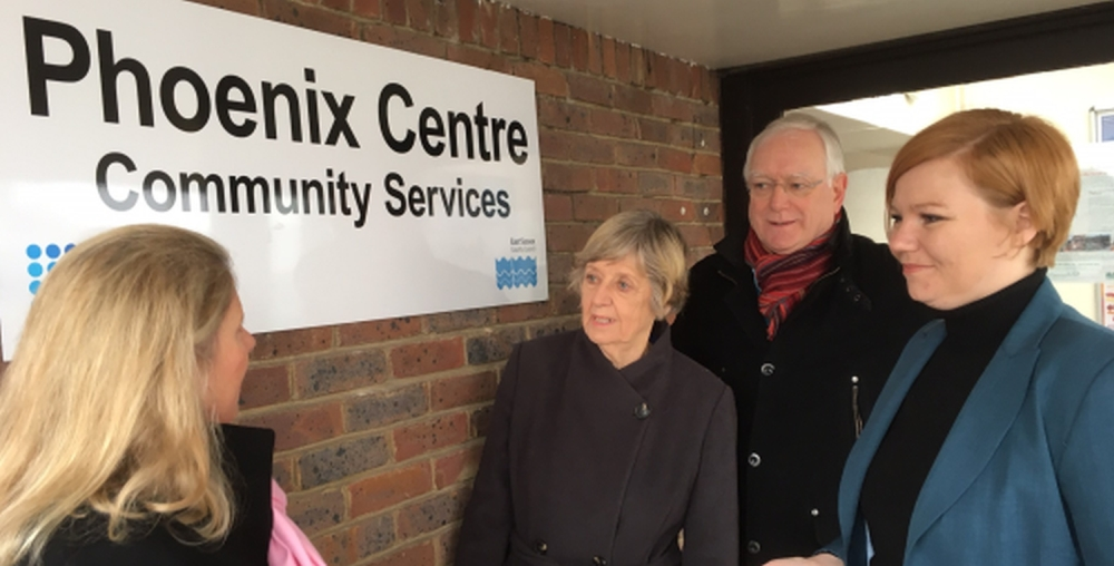 Adult Social Care funding crisis in East Sussex