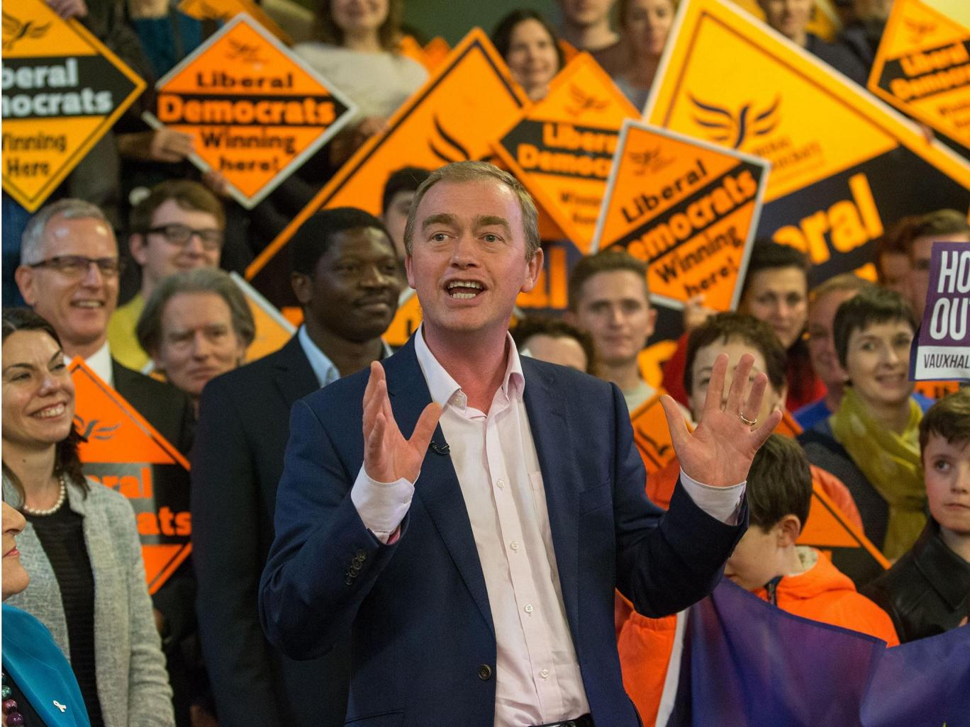 If you want to understand why the Lib Dems are making a comeback, just look to Eastbourne and Lewes
