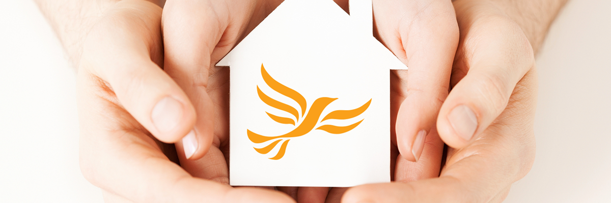 Letting agents fees to be banned after pressure from Liberal Democrats