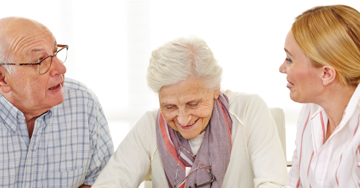 Social Security and Older People
