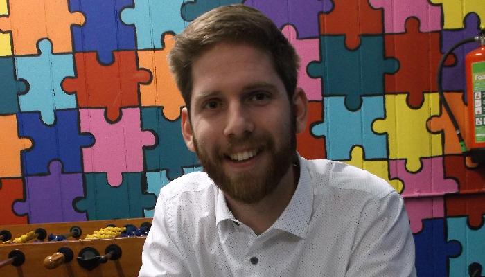 Kris Chapman