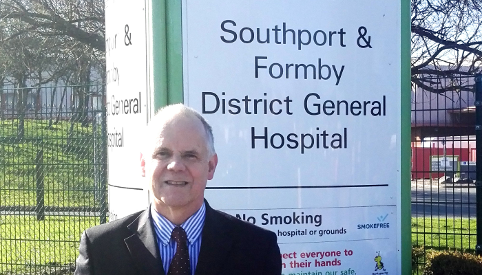 A Southport Health Watchdog has asked the Information Commissioners to look into the ramshackle anarchy of NHS data management which has been revealed in the recent Ransom malware attack.        Councillor Tony Dawson, who leads the Southport contingency on the local Health & Adult Care Scrutiny...