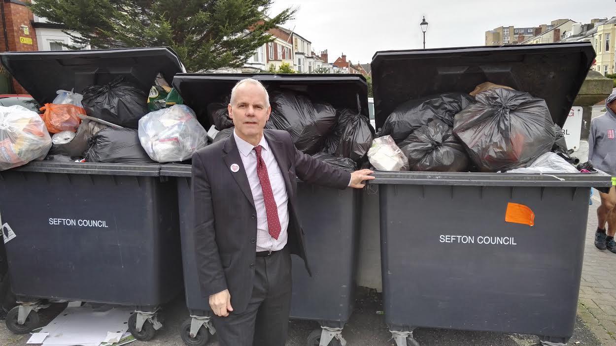 Councillor calls for Bath Street hotel protection