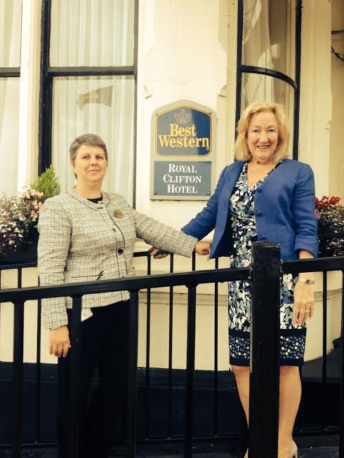 Local Hotel Offers Dementia Friendly Welcome