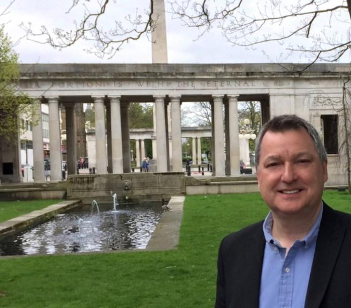 Southport Liberal Democrats select John Wright