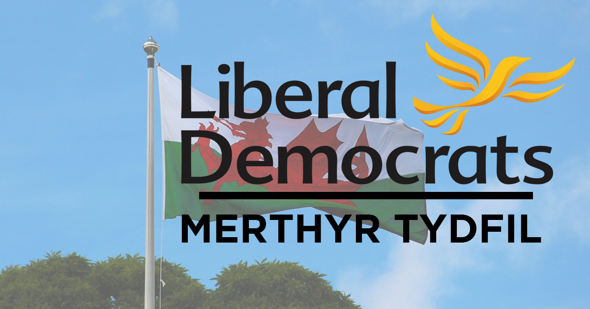 Merthyr & Rhymney