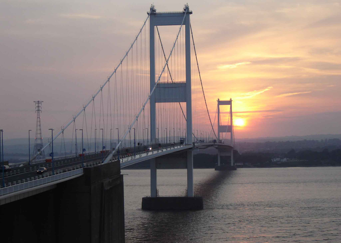 Scrap the Severn Bridge Tolls