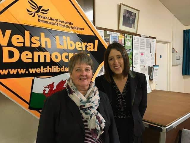 Welsh Lib Dems Select Sheila Kingston-Jones as Lead Candidate for South Wales West