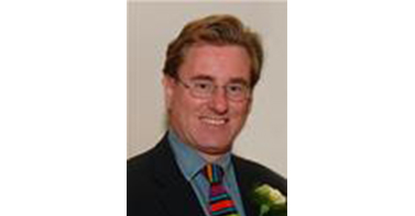 Cllr Peter Black