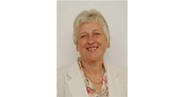 Cllr Mary Jones