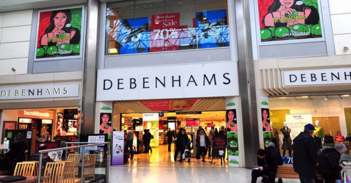 Council opposition leader welcomes further scrutiny on Debenhams