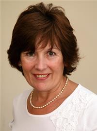 Profile image of Cllr Cheryl Philpott