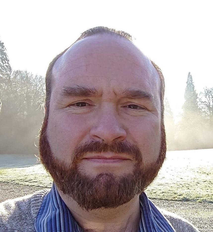 Profile image of James McGettrick