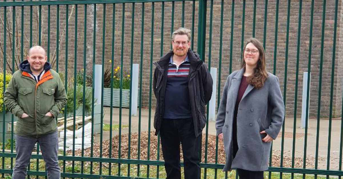 Sam Bennett: Putting Recovery First in Swansea East