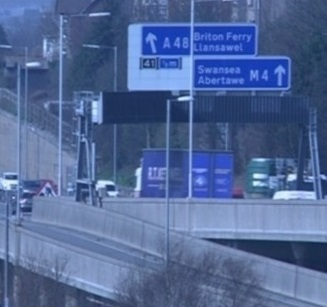 Join the campaign to reopen Junction 41 of the M4