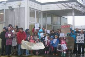Assembly Member demands that Swansea Council honours it promises on Pennard Library