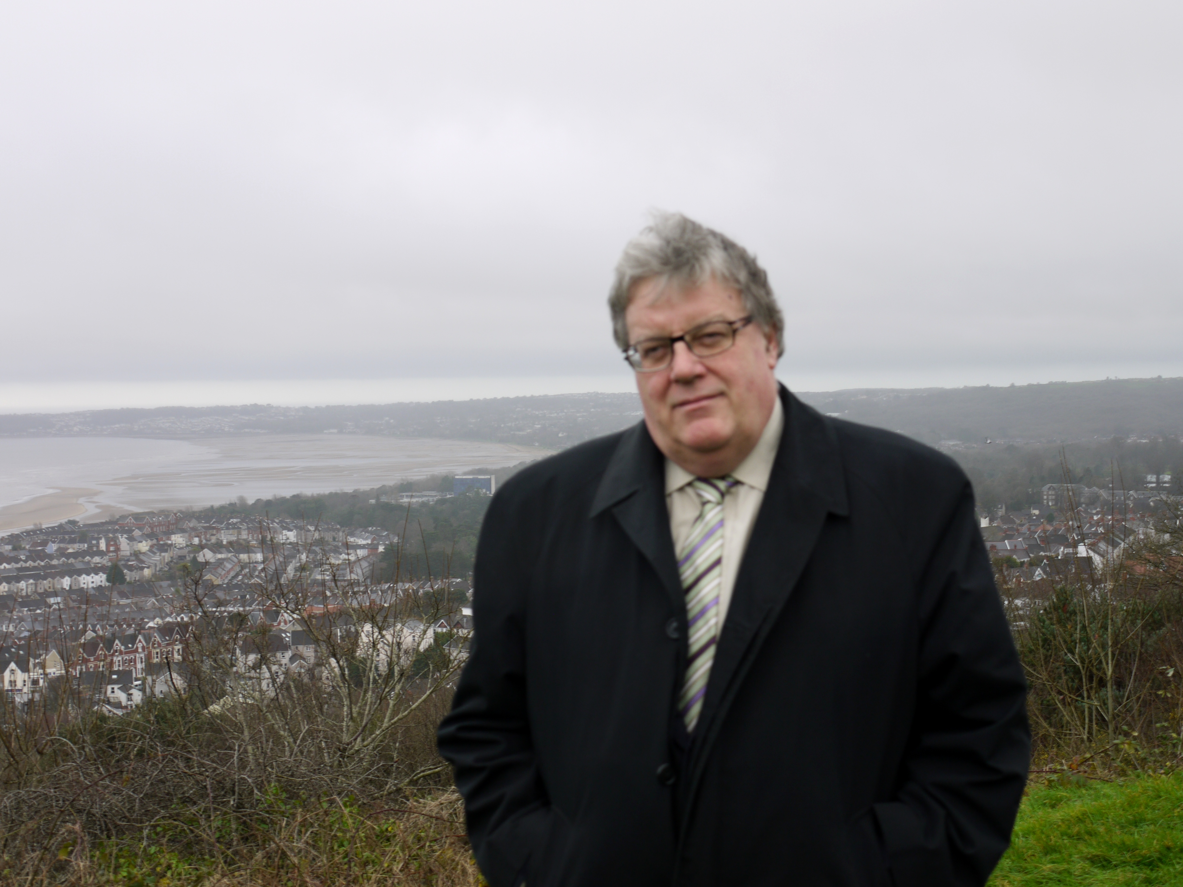 Former council leader chosen to fight Swansea West for the Welsh Liberal Democrats