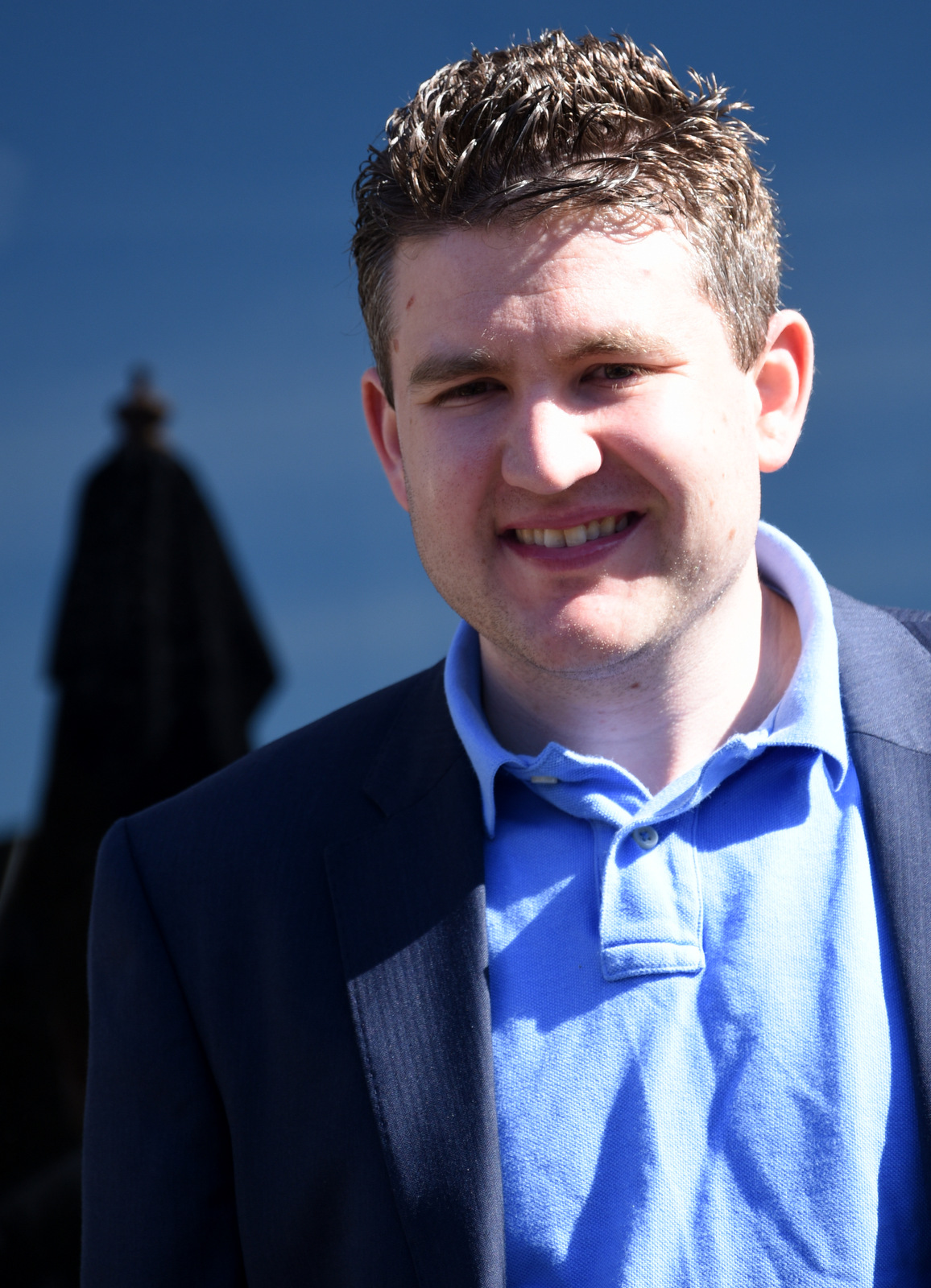 Local businessman and army reservist selected to fight Swansea West for the Liberal Democrats