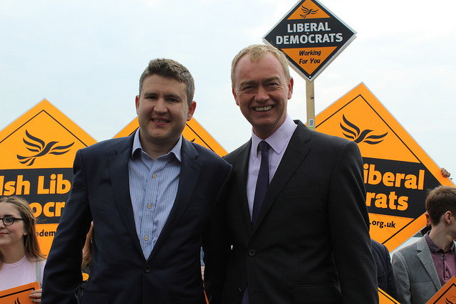 "Lib Dems want ""immediate"" start on Tidal Lagoon"