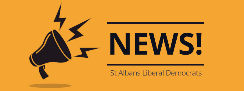 Action on climate change and social housing agreed by St Albans council