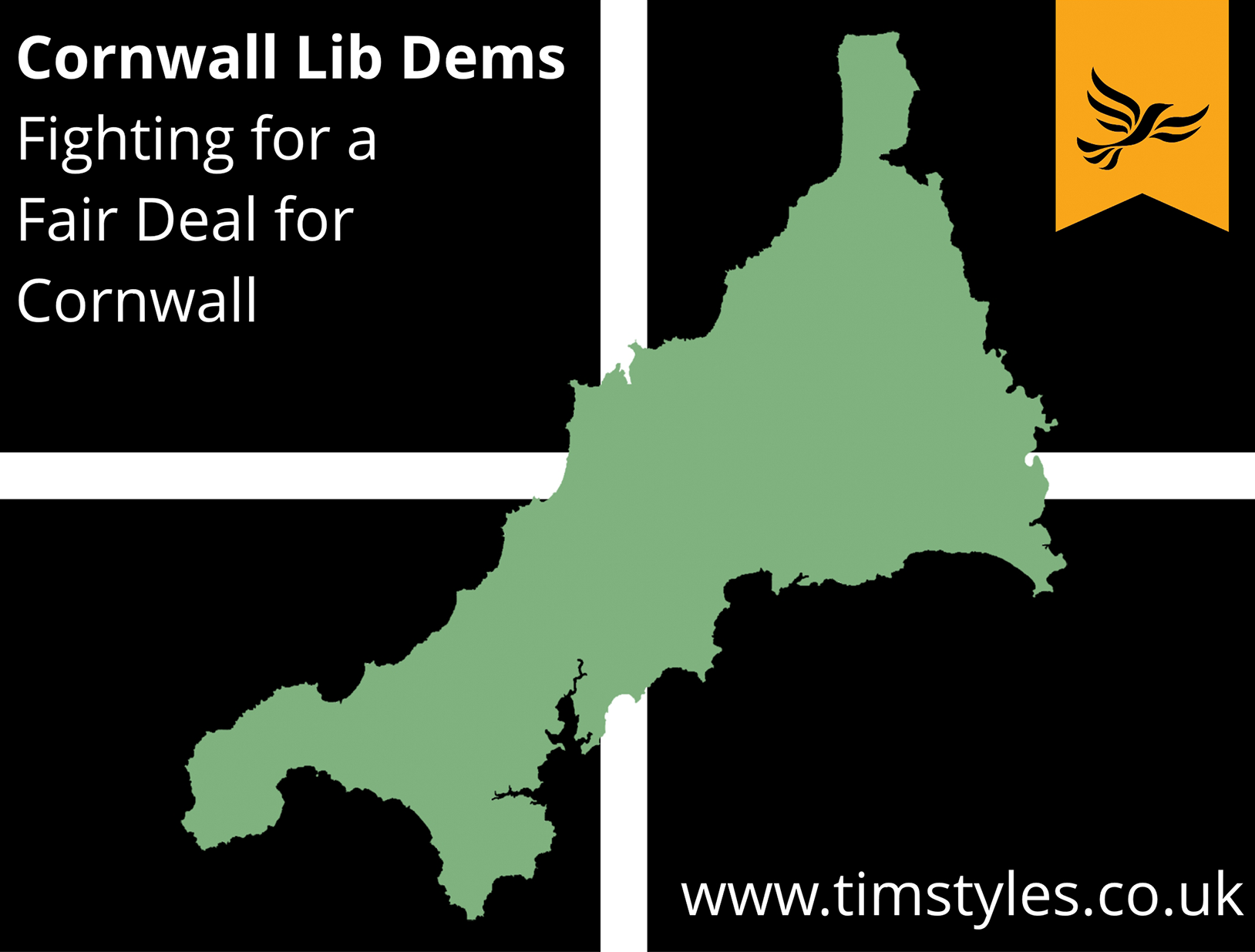 Fair Deal for Cornwall