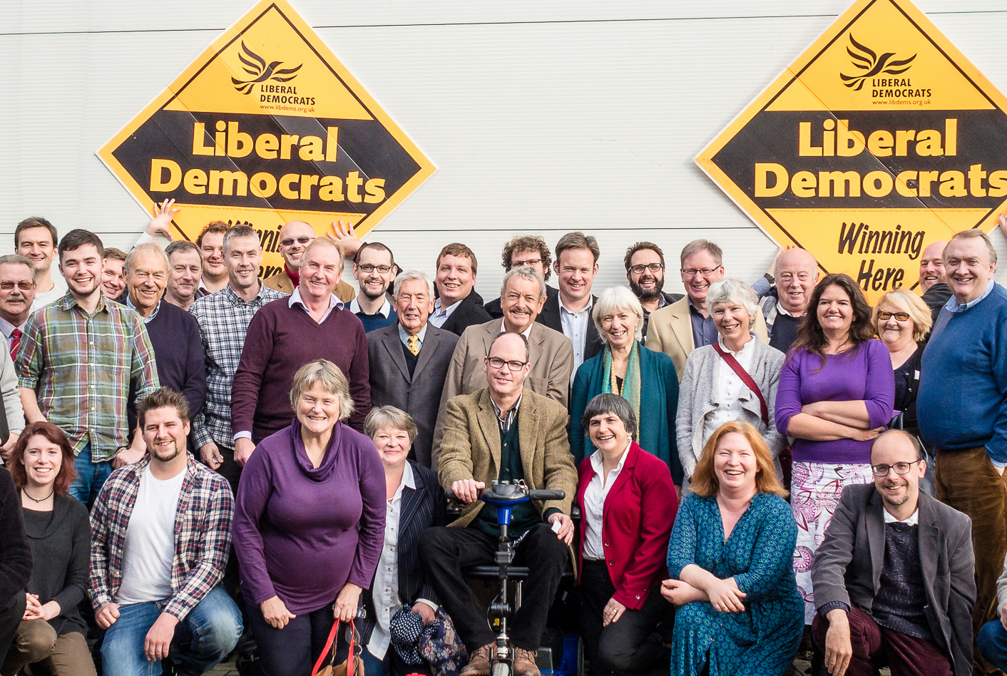 Now is the time to join the Liberal Democrats