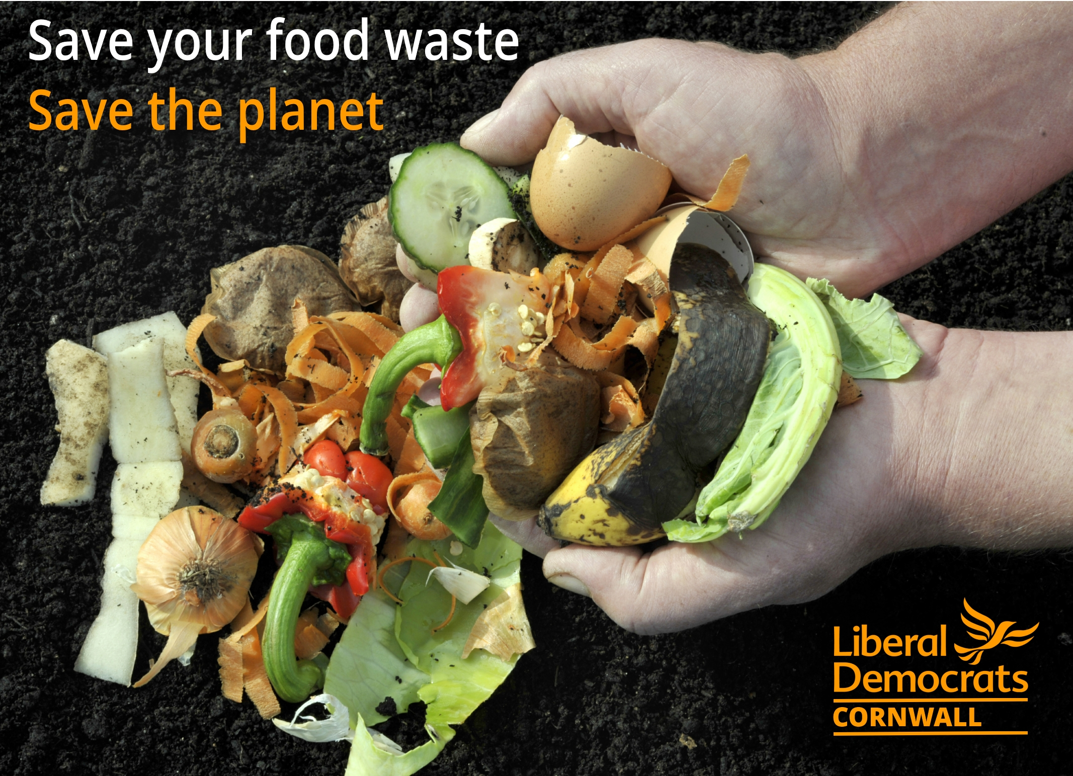 New waste contract will send Cornwall up the recycling league tables - Lib Dems