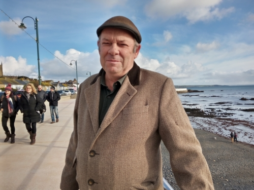 Marc Hadley Wants to Hear From You About Future of New Prom