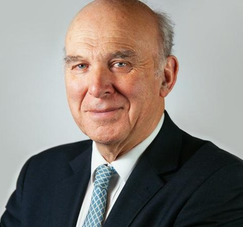 Vince Cable, Leader of the Liberal Democrats