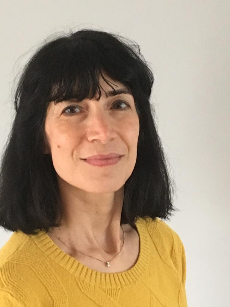 Manuela Perthegella